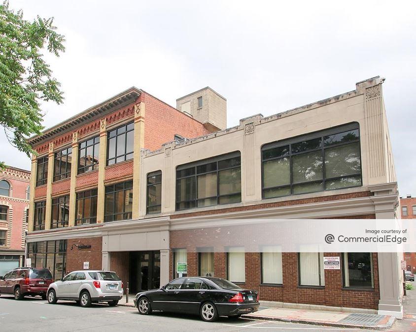 49 Leavenworth Street