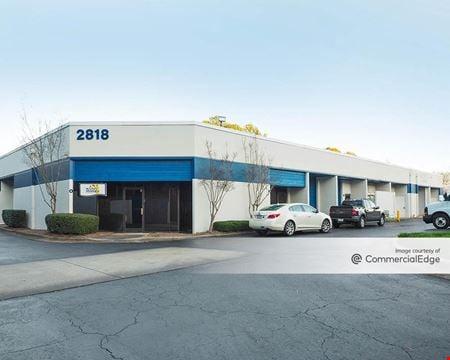 Carolina Business Center - Charlotte