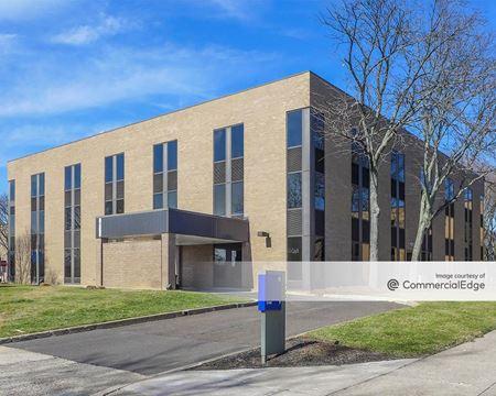 Neshaminy Interplex - Buildings One & Two - Feasterville Trevose