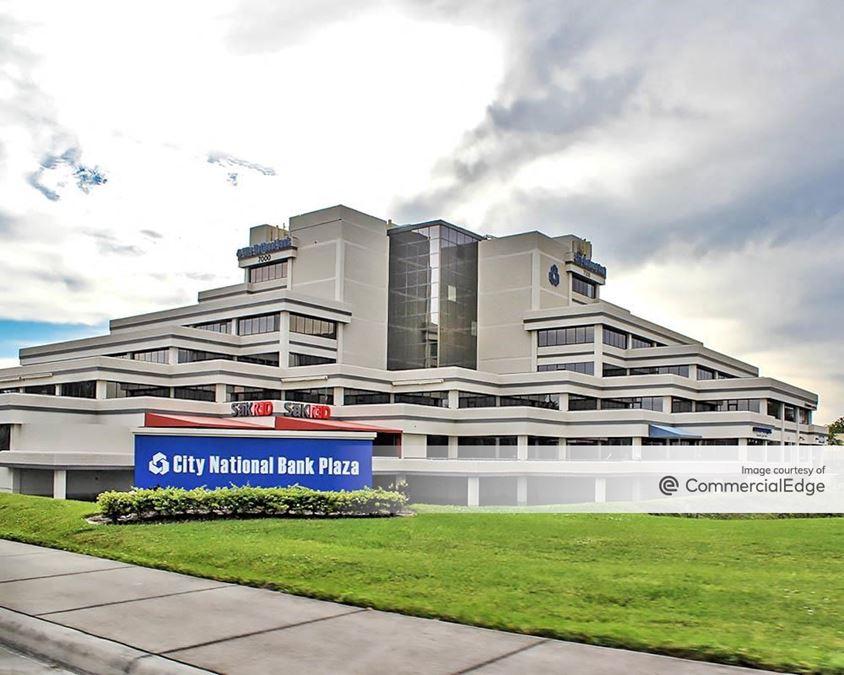 City National Bank Plaza