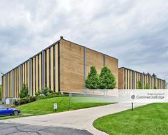 Financial South Office Building - Dayton