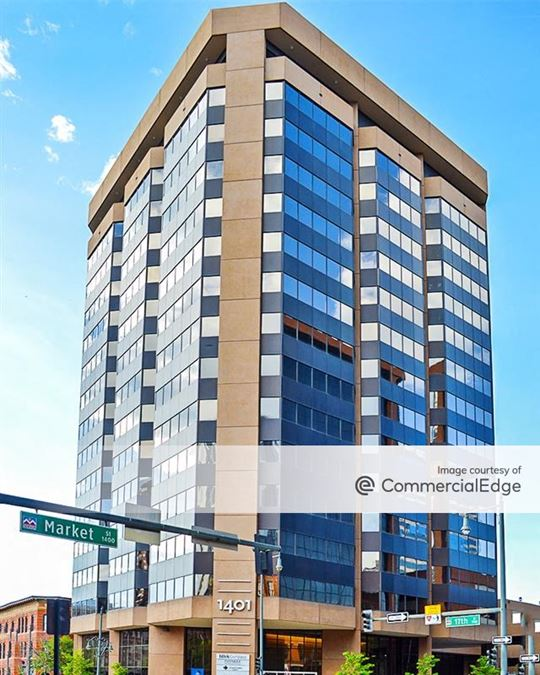 LoDo Towers - 1401 17th Street