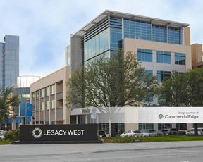 Legacy West - Buildings AB & G
