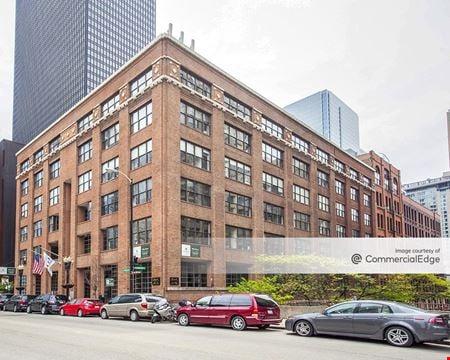 420 North Wabash Avenue - Chicago