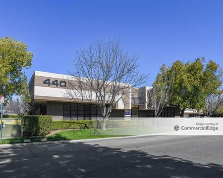 392-440 West Fallbrook Avenue - Fresno