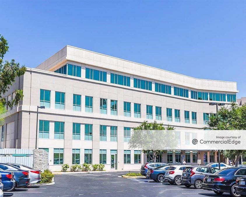 San Gabriel Valley Medical Plaza