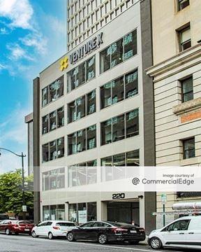 220 West Congress Street
