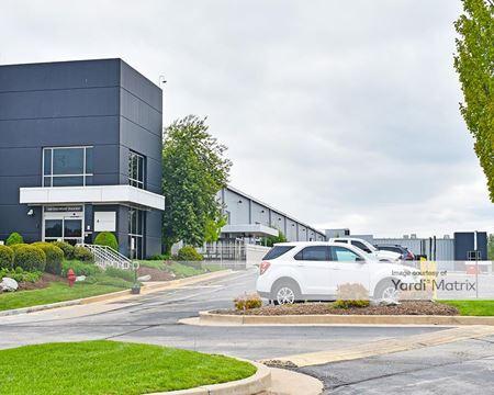 Alton Center Business Park - Alton