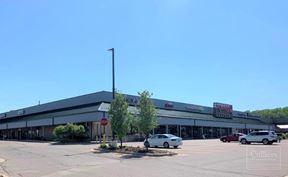Westgate Shopping Center Retail