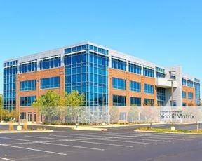 Fellowship Corporate Center