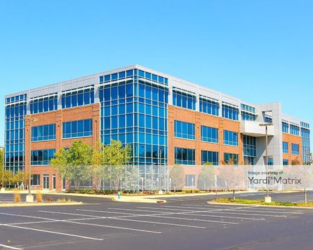 Fellowship Corporate Center - Mount Laurel