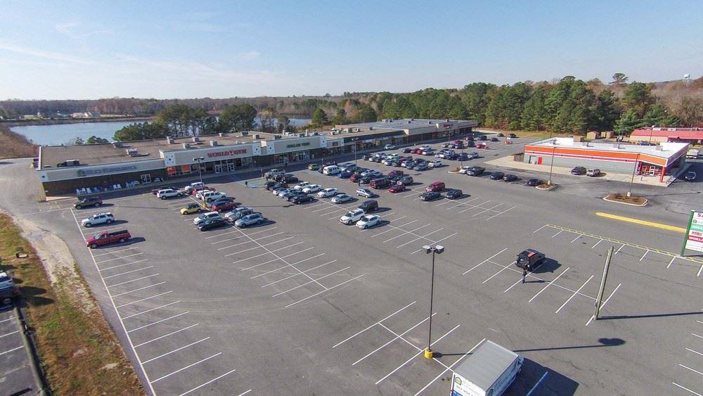 Millsboro Shopping Center