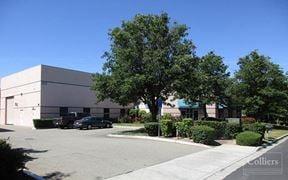 LIVERMORE AIRPORT BUSINESS CENTER
