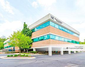 Fairways Office Center