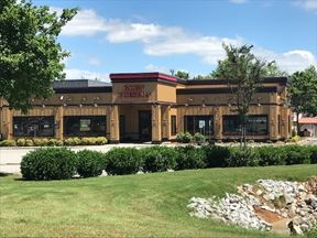 Formerly Ruby Tuesday