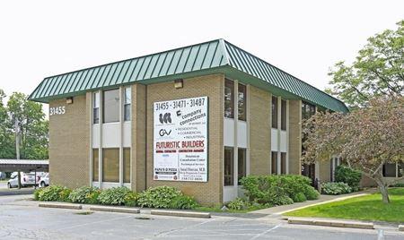 31455 Northwestern Highway - Farmington Hills