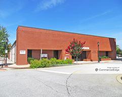 Professional Building - Greenwood