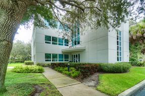 """LUXURIOUS CLASS A OFFICE BLDG NEAR ORLANDO MELB. AIRPORT """"FOR SALE"""" - Melbourne"""