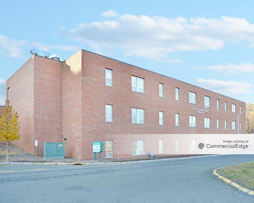 Providence Behavioral Health Hospital - Catherine Horan Medical Building