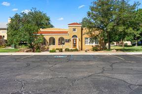 Crescent Park Office Suites - Las Cruces