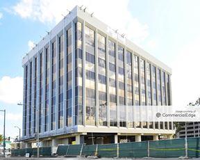California Bank & Trust Building