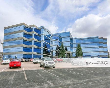 Briargate Office Center - Colorado Springs