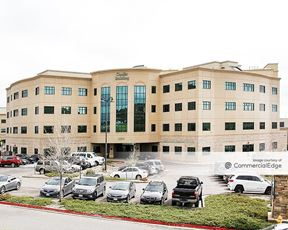The Sky Ridge Medical Center - Conifer Building - Lone Tree