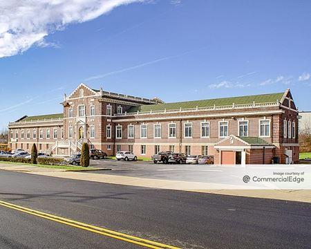 Commerce Way Office Complex - Philadelphia