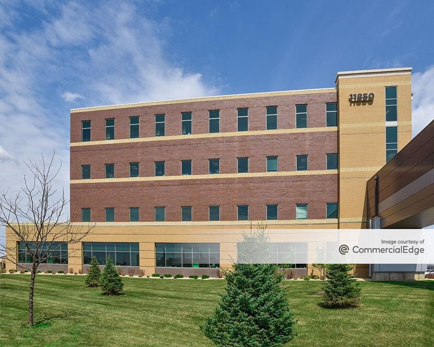 Mercy Specialty Center