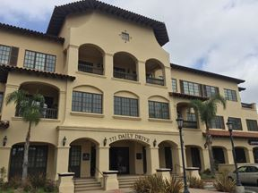 Camarillo Business Center VII - Camarillo