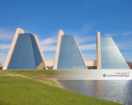 Pyramid II - Indianapolis