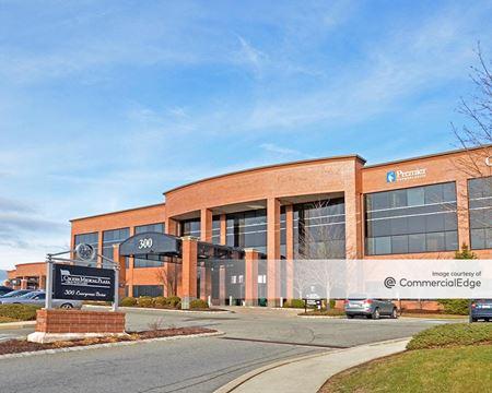 Crozer Medical Plaza at Brinton Lake - 300 Evergreen Drive - Glen Mills