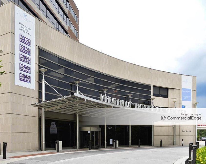 Virginia Hospital Center - Medical Offices A