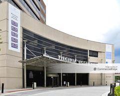 Virginia Hospital Center - Medical Offices A - Arlington
