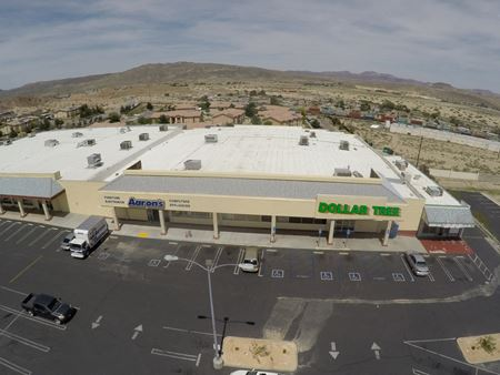 Barstow Town Square #1303D - Barstow