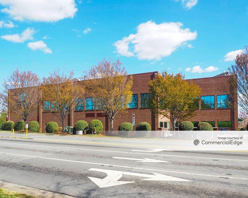 Atrium Health - Cabarrus Family Medicine Building