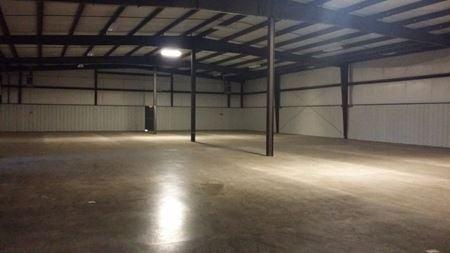 Warehouse Space - Tonawanda