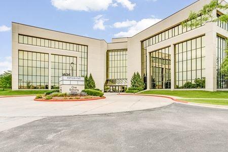 One Brittany Place - 2024 North Woodlawn - Wichita