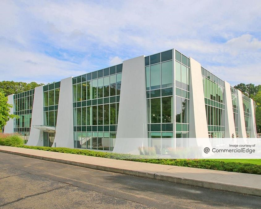 High Ridge Park Corporate Center - 1 High Ridge Park