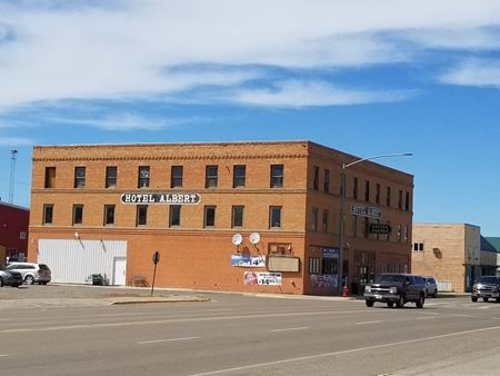 Redevelopment Opportunity - Fairview