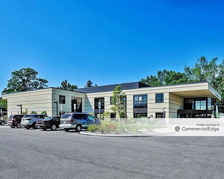 Tuscora Park Professional Center - Barberton
