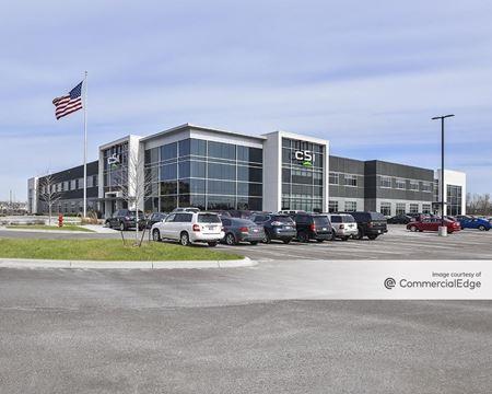 CSI Headquarters - St. Paul