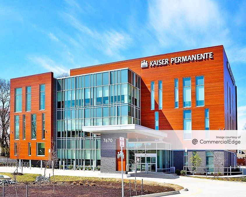 Kaiser Permanente North Arundel Medical Center