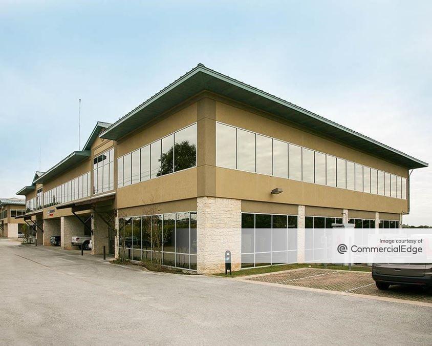 Crystal Mountain Office Park
