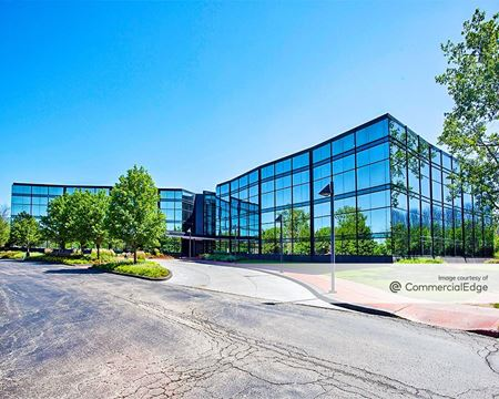 Bannockburn Lake Office Plaza V - Bannockburn
