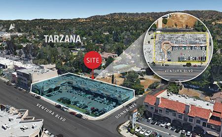 Windsor Center - Tarzana