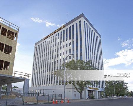 Wells Fargo Building - Englewood