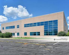 Eagle Creek Professional Center