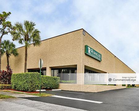 Quadrant Business Center - Deerfield Beach