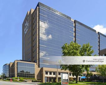 North KC Hospital Campus - Health Services Pavilion